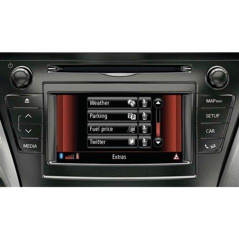 Кабель для під'єднання камери заднього виду в Toyota, Scion, Subaru Прев'ю 3