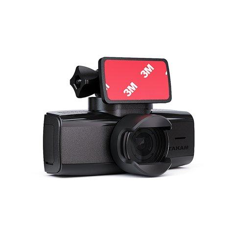 Видеорегистратор с G-сенсором и GPS Datakam PRO 6 Превью 1