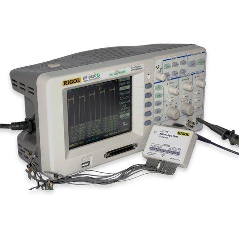 Цифровий осцилограф RIGOL DS1022CD Прев'ю 4