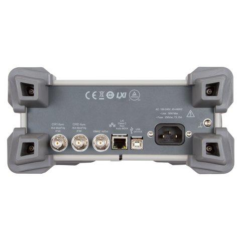 Універсальний генератор сигналів RIGOL DG1032Z Прев'ю 2