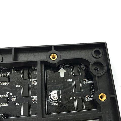 LED-модуль для реклами P2.5-RGB-SMD (320 × 160 мм, 128 × 64 точок, IP20, 1000 нт) Прев'ю 3