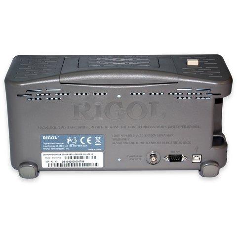 Mixed Signal Oscilloscope RIGOL DS1102CD Preview 1